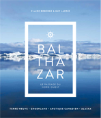 Livre Balthazar